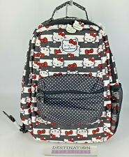 Jujube X Hello Kitty Be Packed Backpack Dots & Stripes NWT
