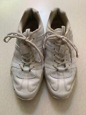 Varsity White Cheer Shoe Sneaker Size 8