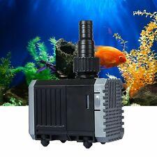 CHJ-500 500l/h 7W Eco Aquariumpumpe Filterpumpe Fisch Pumpe Aquarium Filter Mini