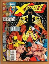 X-Force #26 27 & 28 1st Reignfire !! 1993 NM