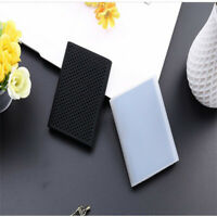 Silicone Case Hard Drive Disk Cover Protection Bag For Samsung T5 T3 Sheath