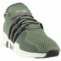 adidas Eqt Support Adv Primeknit Lace Up  Mens  Sneakers Shoes Casual   - Green