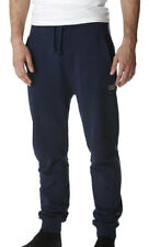 Asics Onitsuka Tiger Mens Joggers Blue Casual Fashion Navy Sweatpants Gym Pants