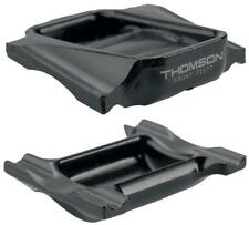 Thomson Elite Seatpost Saddle Clamp Assembly: Black
