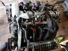 MB MERCEDES W163 ML 270 CDI MOTOR 612.963 Komplett Engine 612963 Complete