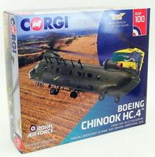 Aéronefs miniatures Corgi Boeing