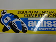 autisa TEAM COMPETITION Autisa ADHESIVE 29 X 10 CM (BOX 45)
