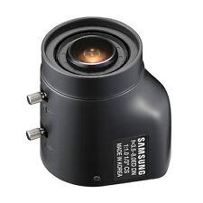 "SAMSUNG sla-3580dn 1/3 ""CS-MOUNT AUTO IRIS vari-focal LENS 3.5 ~ 8mm"