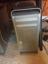 Apple Mac Pro Desktop 2.66GHz Quad Core FULLY LOADED RAM (Late 2007)