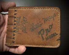 MacGregor Willie Mays Baseball Glove Wallet / Bi-fold