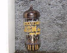10M MULLARD GOLD PIN ECC82 / 12AU7 NOS GREAT BRITAIN 1960'S MADE SUPER TUBE RARE