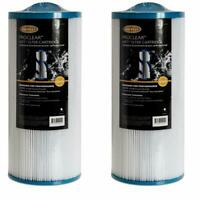 Jacuzzi 6000-383 Filter 60 Sq Ft J-300 Series 2002+ 2 Pack