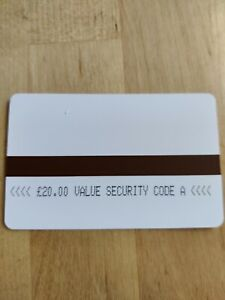 Ampy Electric Meter Card Code A £200 Credit for £40 Save £160 off Your Electric