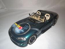 UMBAU  Dodge  Viper  RT/10  (Airbrush)  1:18 ohne Verpackung !