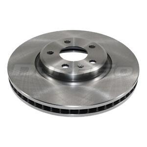 Disc Brake Rotor Front IAP Dura BR901126