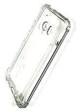 Spigen Crystal Shell Case for HTC 10  Clear PC + TPU edge impact protection