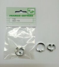 Cake Decorating Metal 110S Sweet Pea by Framar Cutters