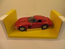 Jouef Evolution 1:18 1964 Ferrari 250 GTO Muscle Race Car Die-Cast # 3002 Rare