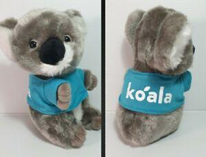 Soft Toy Koala Plush Brand New Souvenir 21cm