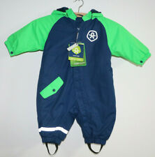 Schneeanzug Color Kids Shafter Coverall Gr. 74-80 Estate Blue (MY292-R43)
