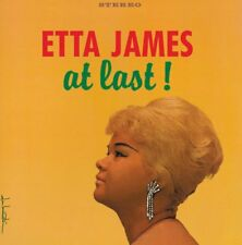 Brand New! At Last [Limited Edition] by Etta James - Vinyl LP (2015)
