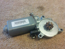 1997-1999 Cadillac Deville passenger right rear window motor OEM