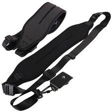 Quick Rapid Shoulder Sling Belt Neck Strap For Canon Nikon Sony Camera SLR DSLR