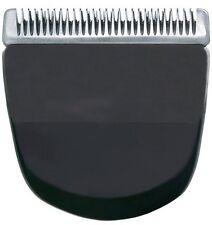 Wahl Peanut Sterling Trimmer Blade Set Detachable Wahl 2068-1001 BLACK