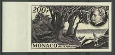 MONACO SCHWEITZER OISEAUX PELICAN BIRD VÖGEL ESSAI COLOR PROOF ESSAY **1955 450€