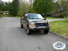 00-07 Ford F250/350 SD 00-06 Excursion Grill Guard Super Duty Stainless Steel