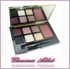 LANCOME 6 x Color Design Eyeshadow & Blush Subtil Blusher Palette