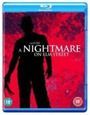Nightmare on Elm Street 5051892021227 With Johnny Depp Blu-ray Region 2