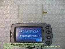 Touchscreen Digitizer passend für Garmin StreetPilot 2610 2620 2720 2820