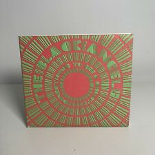 Black Angels Directions To See A Ghost CD album (CDLP)