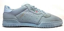 Adidas Yeezy Powerphase Calabasas Core Grey By Kanye West Mens Size 11 CG6422