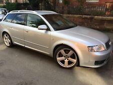 *SOLD* Audi A4 S-Line Avant Estate 1.8T '04 Plate 90K miles SPARES/REPAIR