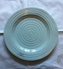 Portmeirion Sophie Conran Celadon Dinner Plate NEW several available
