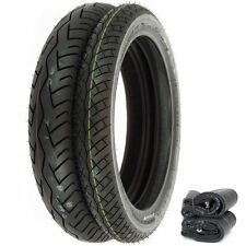Bridgestone BT-45 Tire Set - Honda CB350/360/400F CL/CJ360 - Tires and Tubes