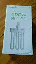 Aerogarden Grow Bulbs 2 Pack Deluxe B Model 100340