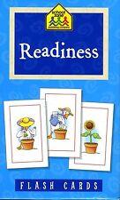 Readiness Flash Cards (SZ)