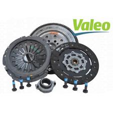 KIT FRIZIONE VOLANO BIMASSA FIAT STILO MW 192 1.9 JTD 2003 > 2008 VALEO 837039