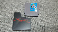 Nintendo NES Spiel Paperboy + Hülle PAL Modul RAR Kultspiel Schuber