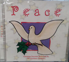 Peace: Christmas Favorites performed by The Northstar Orchestra (CD)