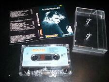 Elvis Presley - Il Rock De Agostini n° 20 Italy 1989  MC/Cassette