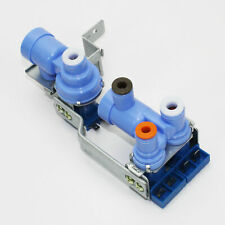 Replacement Water Inlet Valve For LG AJU34125533 AP4862428 PS3618965 By OEM MFR