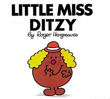 Little Miss Ditzy (Mr. Men and Little Miss)
