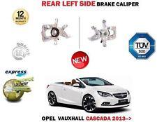für Opel Cascada W13 2013- > NEU hinten links Bremse Bremssattel Einheit