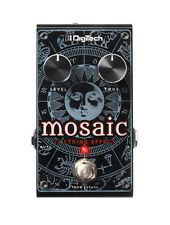 DigiTech Mosaic Polyphonic 12-String Guitar Effects Pedal with Power Supply!
