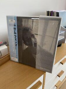 *Signed* - Sam Fender - Seventeen Going Under - Blue Vinyl Limited/250 - Sealed