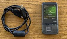 ✅ Creative zen style 100. MP3 Player 4Gb. Funktioniert✅